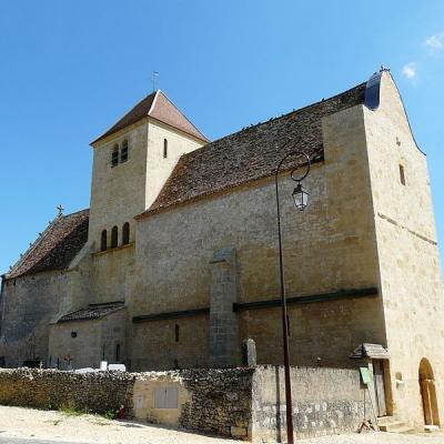 Église de Ste Colombe