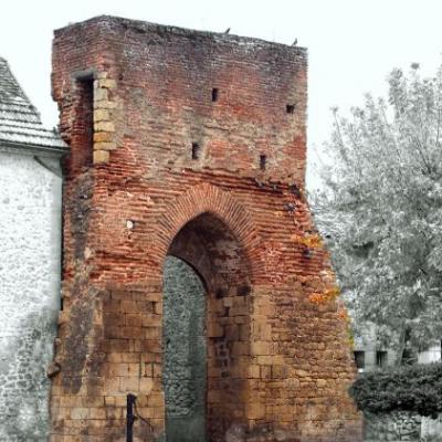 Porte de Bragera