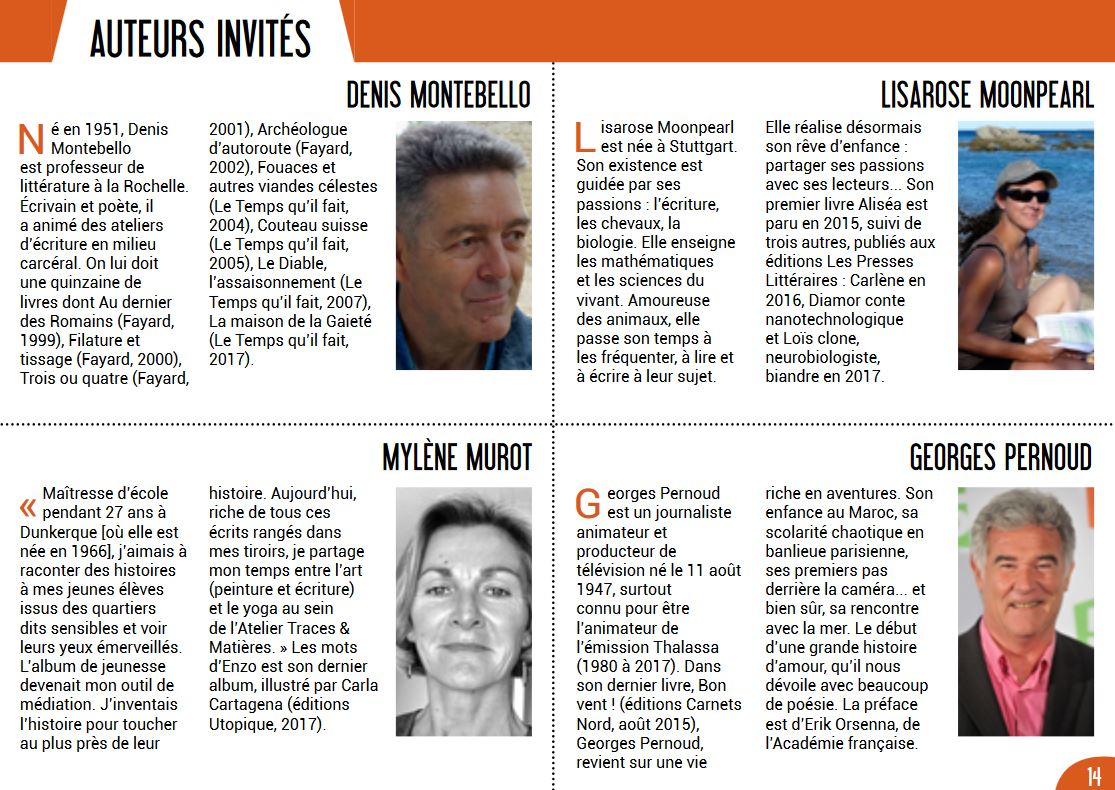 Auteurs invites n1