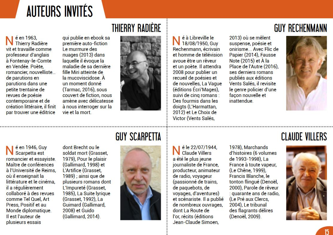 Auteurs invites n2