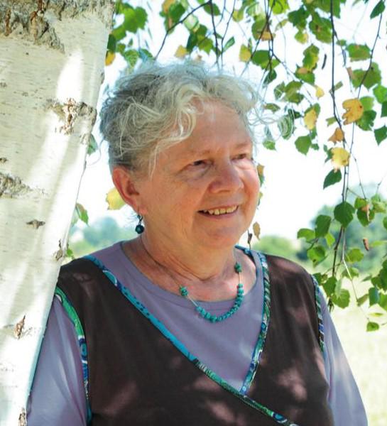 Chantal maman 2