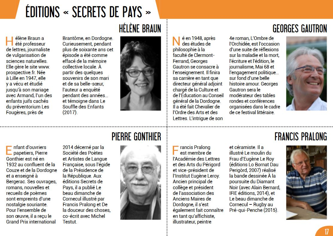 Editions secrets de pays n2