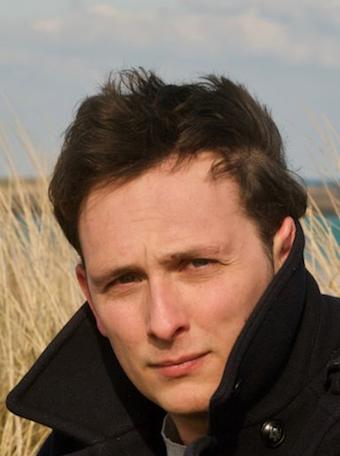 Nicolas gregory
